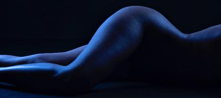 massagem sensual versus