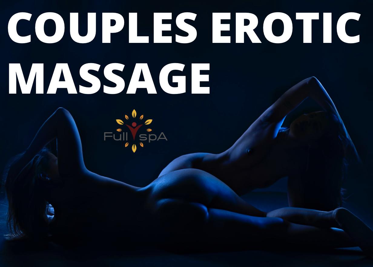 erotic couples massage