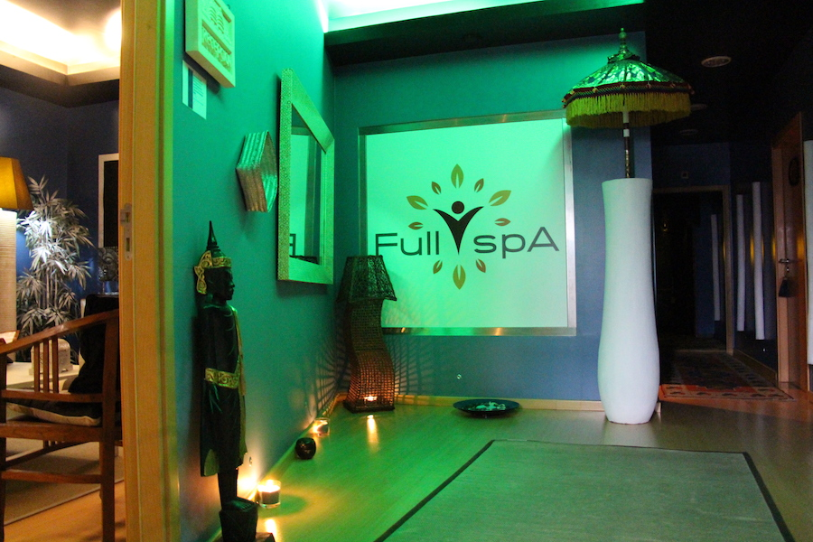 full spa massages sensual tantrica