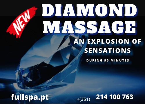 DIAMOND MASSAGE FULL SPA